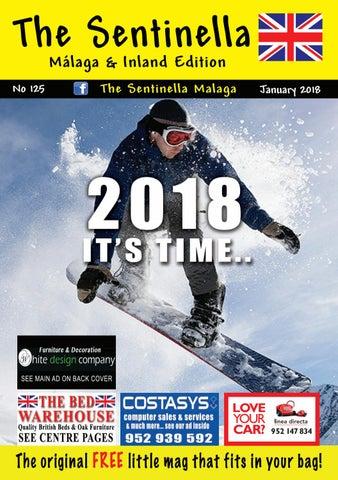 Sentinella january 2018 by Sentinella Malaga - issuu 07552b8953