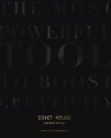 the most powerfull tool to boost creativity - Fantastisch Einrichtungsstile 2015