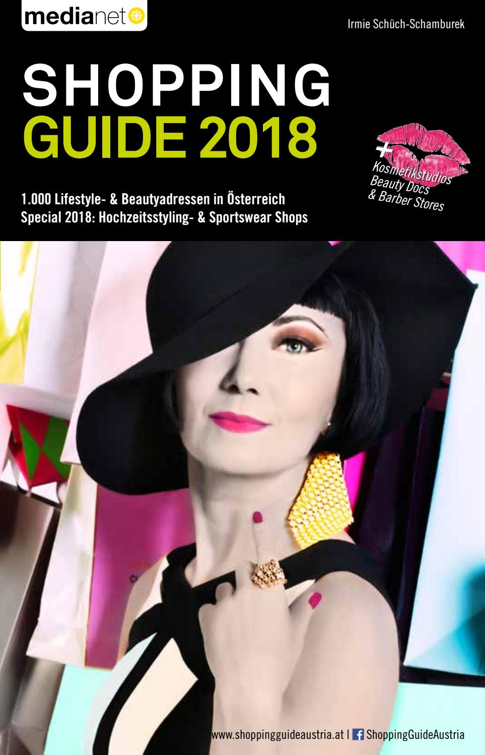 Shopping Guide 2018 By Medianet Issuu