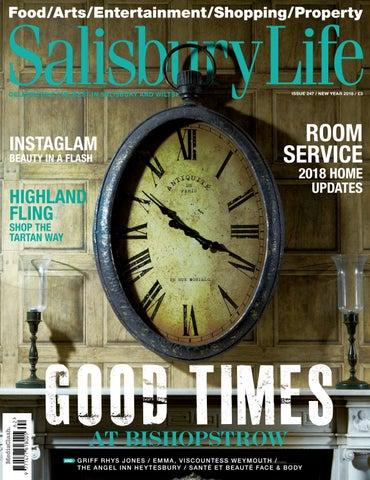 Salisbury Life - Issue 247 by MediaClash - issuu c16fb2deb26f