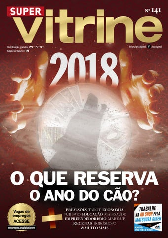 V141 Revista Super Vitrine Janeiro by Super Vitrine - issuu 7a10f136252