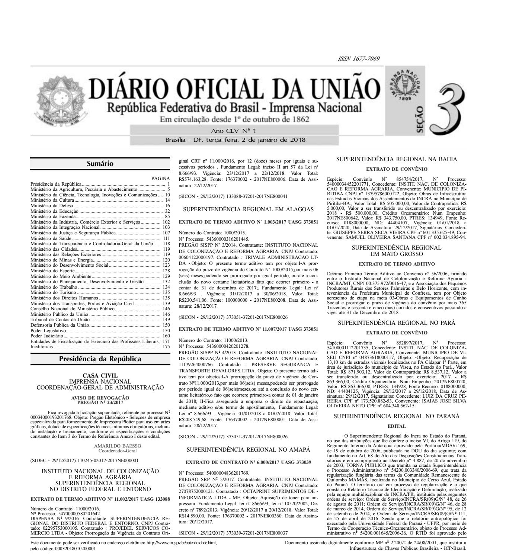 Edital 126 Vagas Para Professor Ufam By On Line Editoria