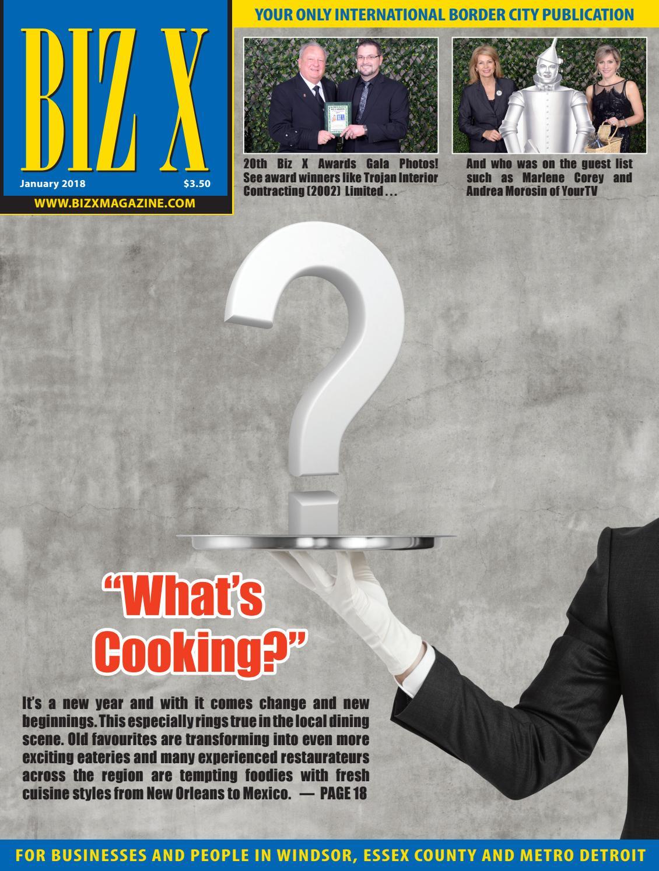 biz x magazine january 2018 by biz x magazine issuu