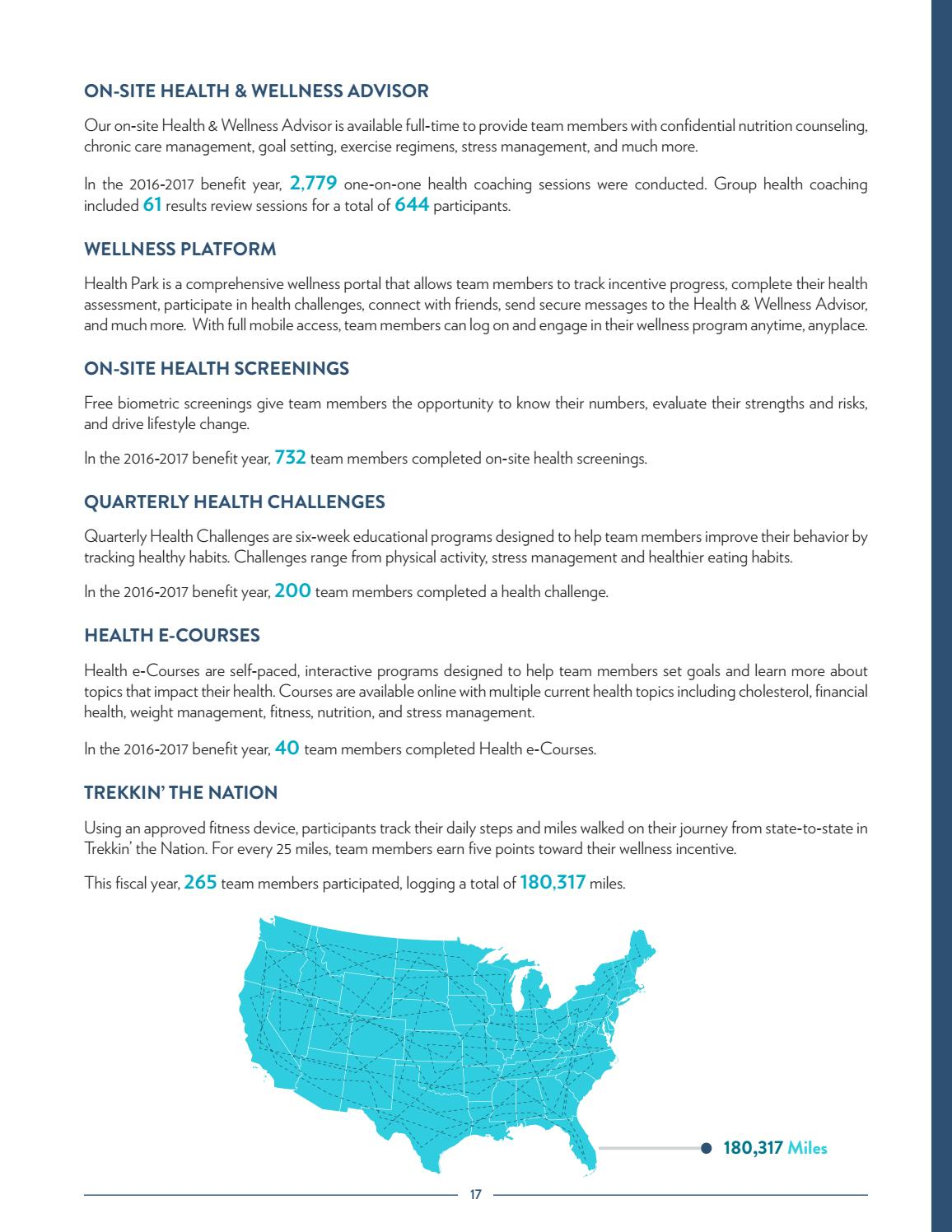 The Breakers Social Impact Report 2017 by The Breakers - issuu