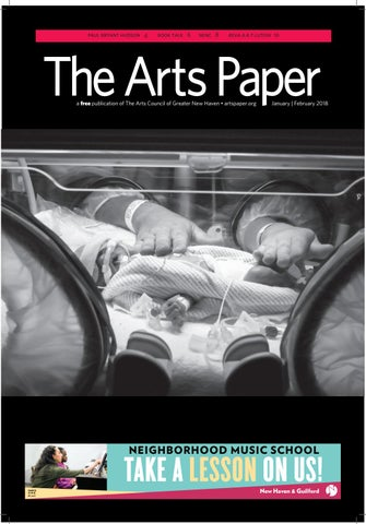 The Arts Paper Janfeb 2018 By Arts Council Issuu