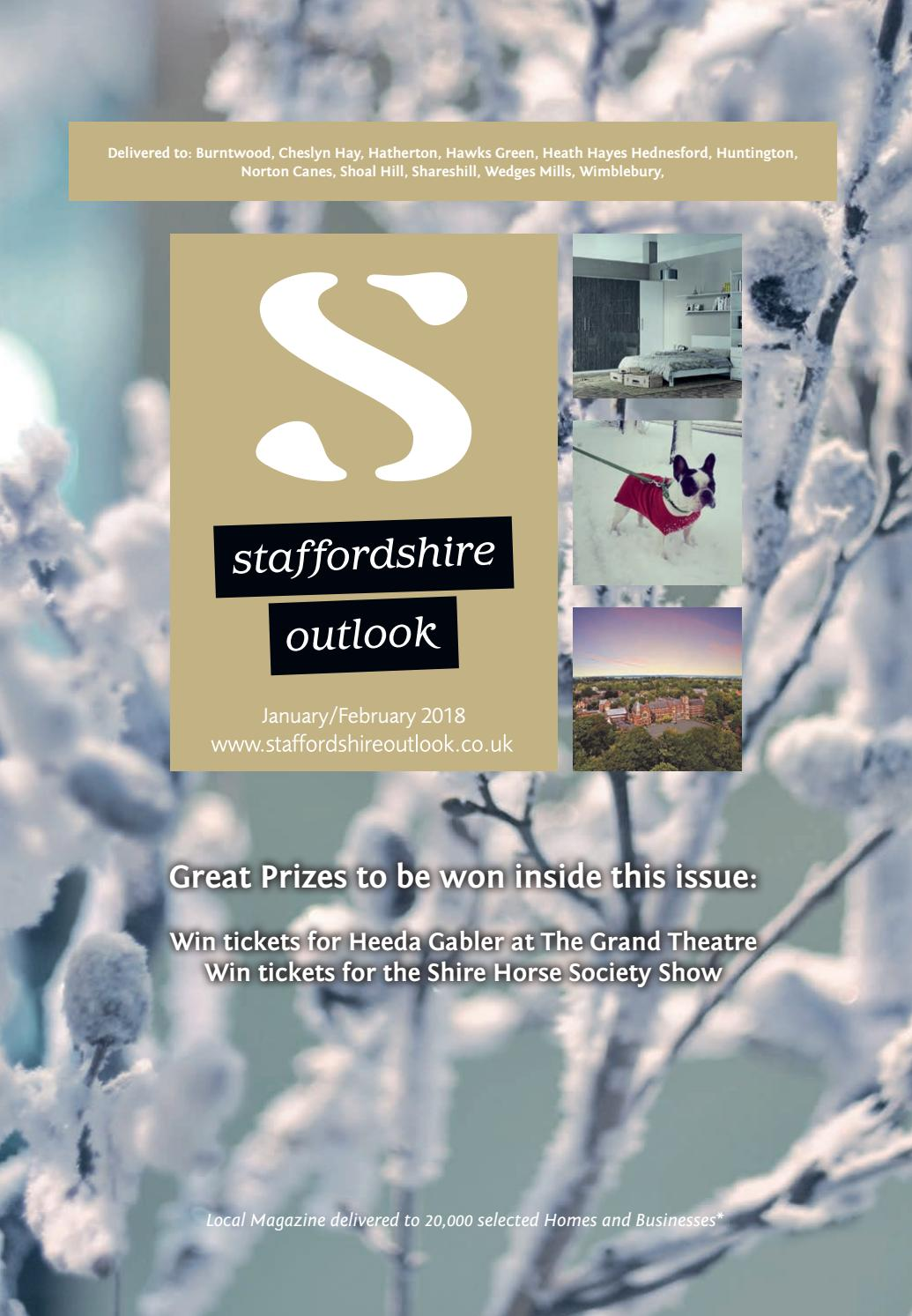 c9df1b18c70 Staffordshire outlook January February 2018 by Staffordshire Outlook ...