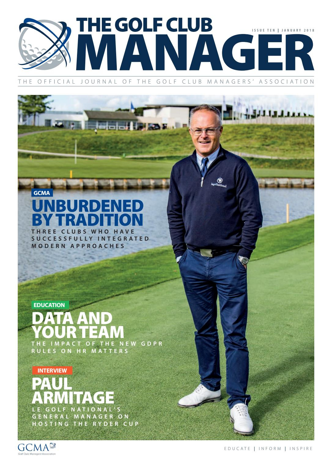 golf magazine club reviews 2018