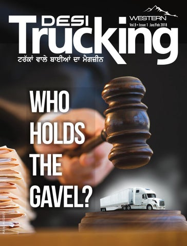 Desi Trucking - Western by Creative Minds - issuu