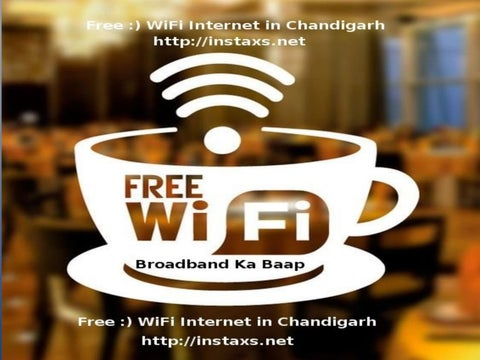 Free WiFi Hotspot Near Me by Broadband Ka Baap - issuu