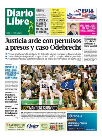 Diariolibre5067 by Grupo Diario Libre 357ed9126d4a8