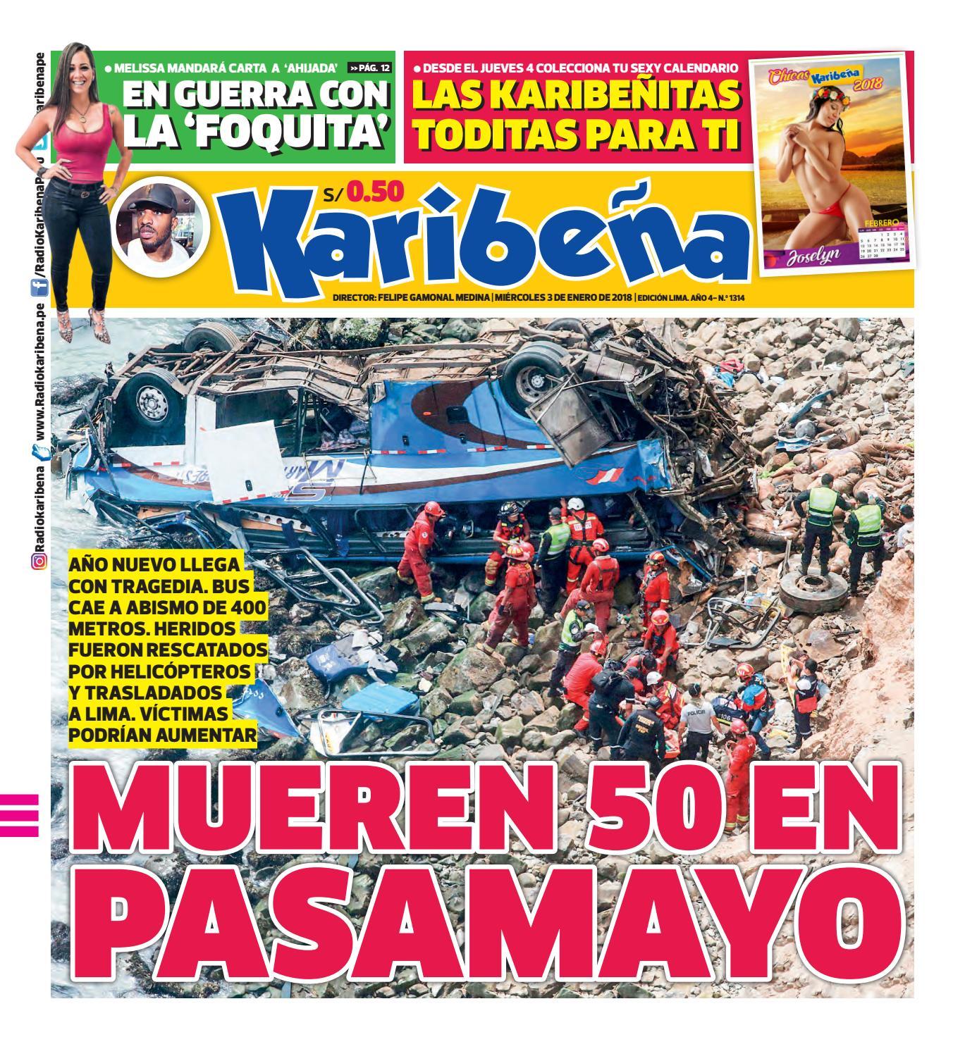 Calendario De Mecanica Hot.Diario Karibena By Corporacion Universal Ediciones