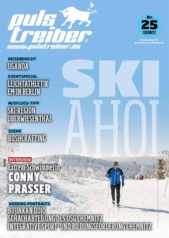 302deadb4b PULSTREIBER Chemnitz Ausgabe 25 - Winter 2017 by Sportmagazin ...