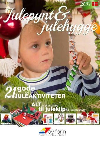 2835e0cc812 105131 juleklip 2017 dk low by av form a/s - issuu
