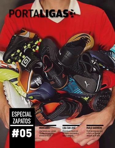 aef552b61d Portaligas  05 - Especial Zapatos by Yerko Soto - issuu