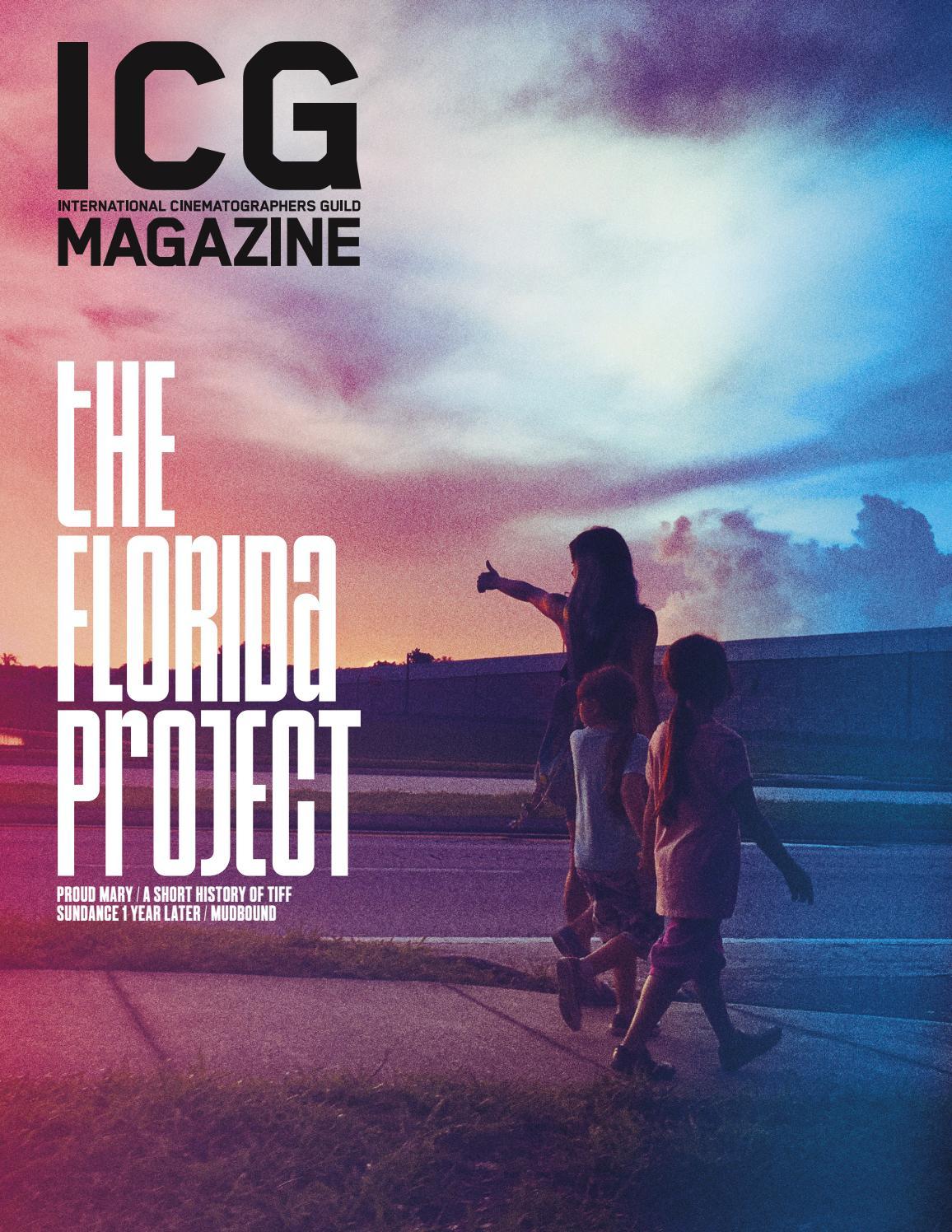 b5380a1dad3 ICG Magazine - January 2018 - Film Festival Issue by ICG Magazine ...