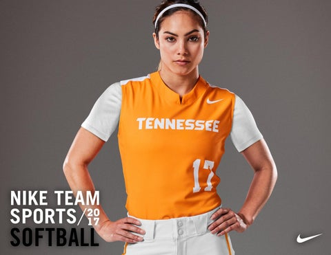 4319a490074 Nike Softball Uniforms by Sports Endeavors - issuu