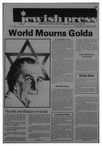 December 15 1978 By Jewish Press Issuu