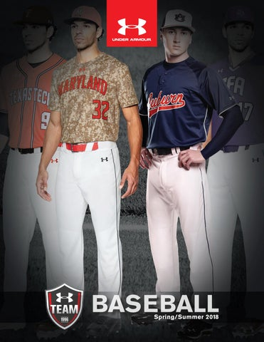 45c3353a4 Under Armour Baseball Uniforms by Sports Endeavors - issuu