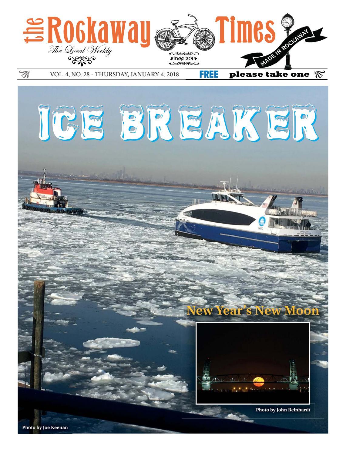 Rockaway Times 1 4 18 by Rockaway Times - issuu