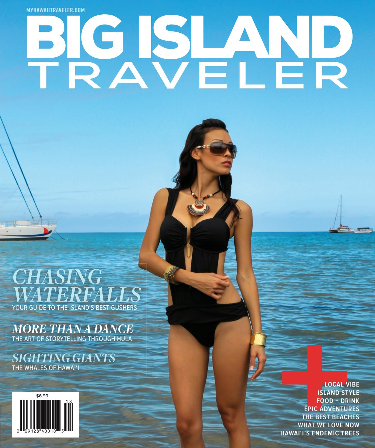 78f729c1da Big Island Traveler - Spring 2018 by Traveler Media - issuu