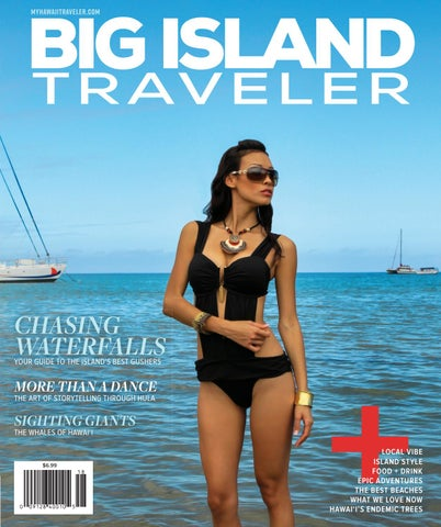 2aad41c4a82 Big Island Traveler - Spring 2018 by Traveler Media - issuu