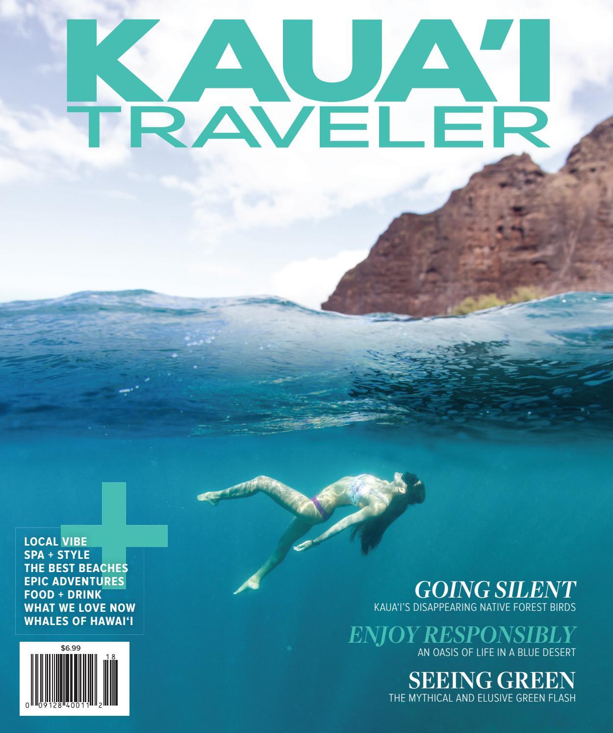 588cc007 Kauai Traveler by Traveler Media - issuu