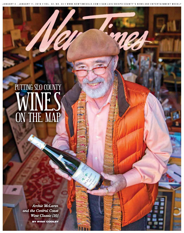 New Times Jan 4 2018 by New Times San Luis Obispo issuu