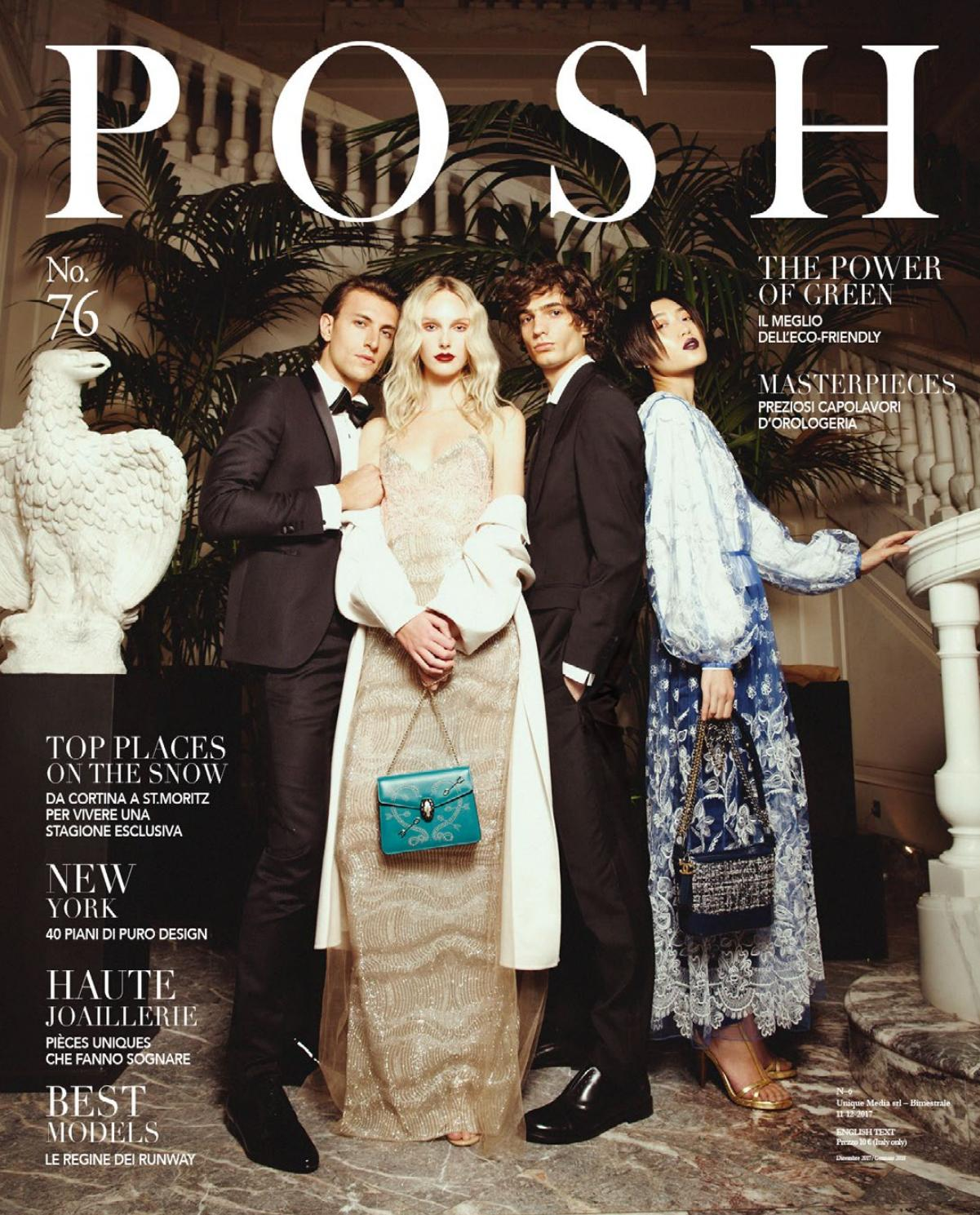 Posh 76 by Unique Media - issuu 52d300c0d3f