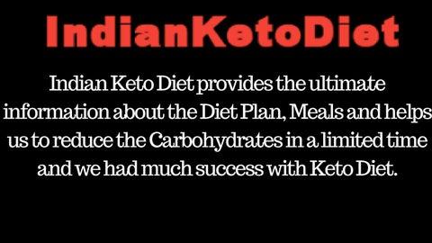 Keto Diet Plan India By Indianketodiet Issuu