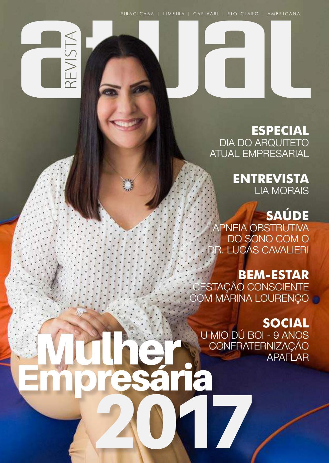 54ab26e2d7aca Revista Atual - Edição 44 by Revista Atual - issuu