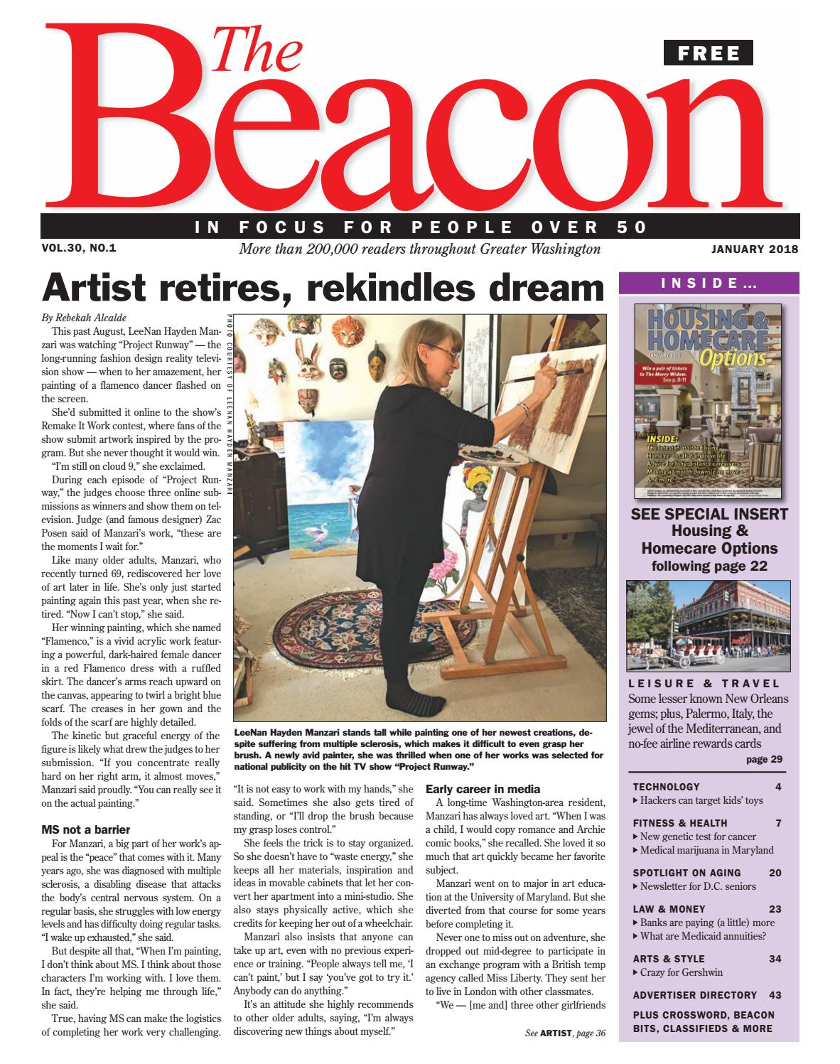 January 2018   DC Beacon by The Beacon Newspapers - issuu