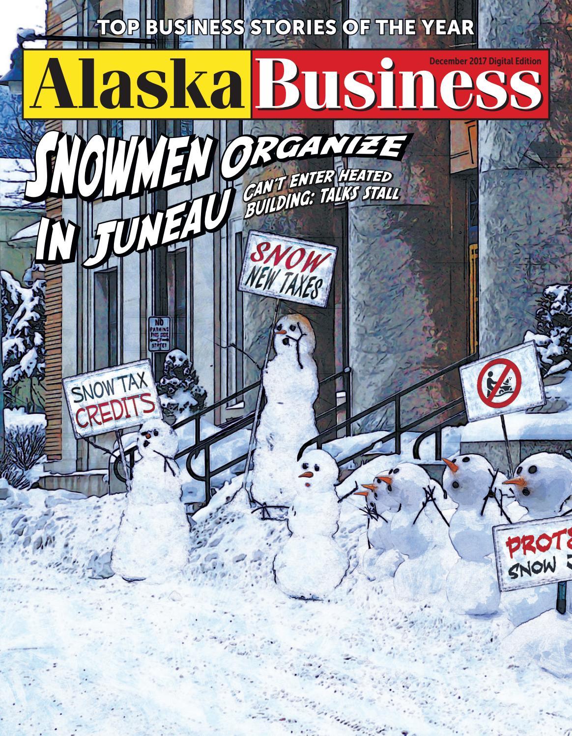 Alaska Business December 2017 by Alaska Business - issuu 3eec87907