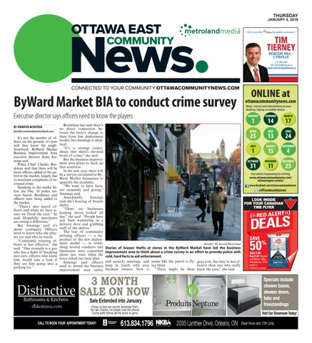 Ottawaeast010418 by Metroland East - Ottawa East News - issuu