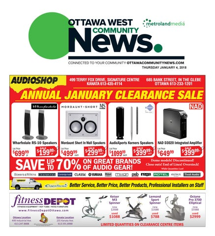 e4ccbd503840f2 Ottawawest010418 by Metroland East - Ottawa West News - issuu
