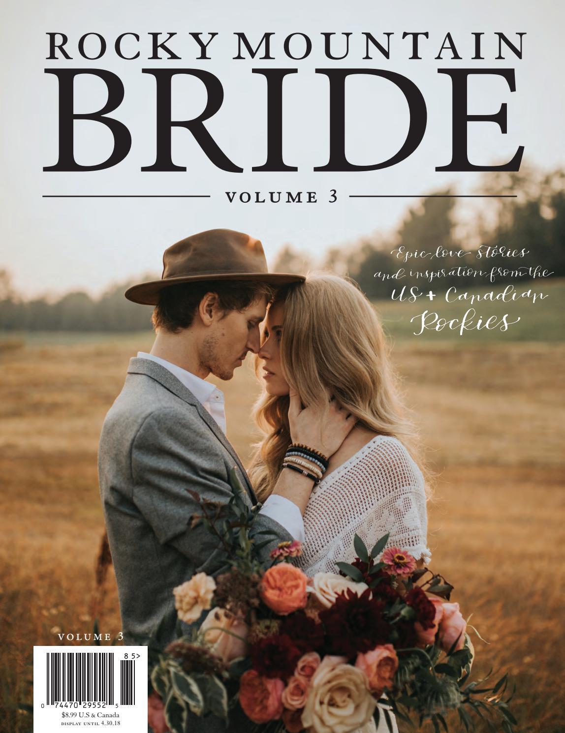 93e9011547af Rocky Mountain Bride Regional Volume 3 by Rocky Mountain Bride Magazine -  issuu