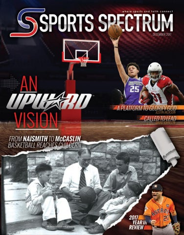 6f7fb9251 Sports Spectrum Winter Issue 2017 by Sports Spectrum - issuu