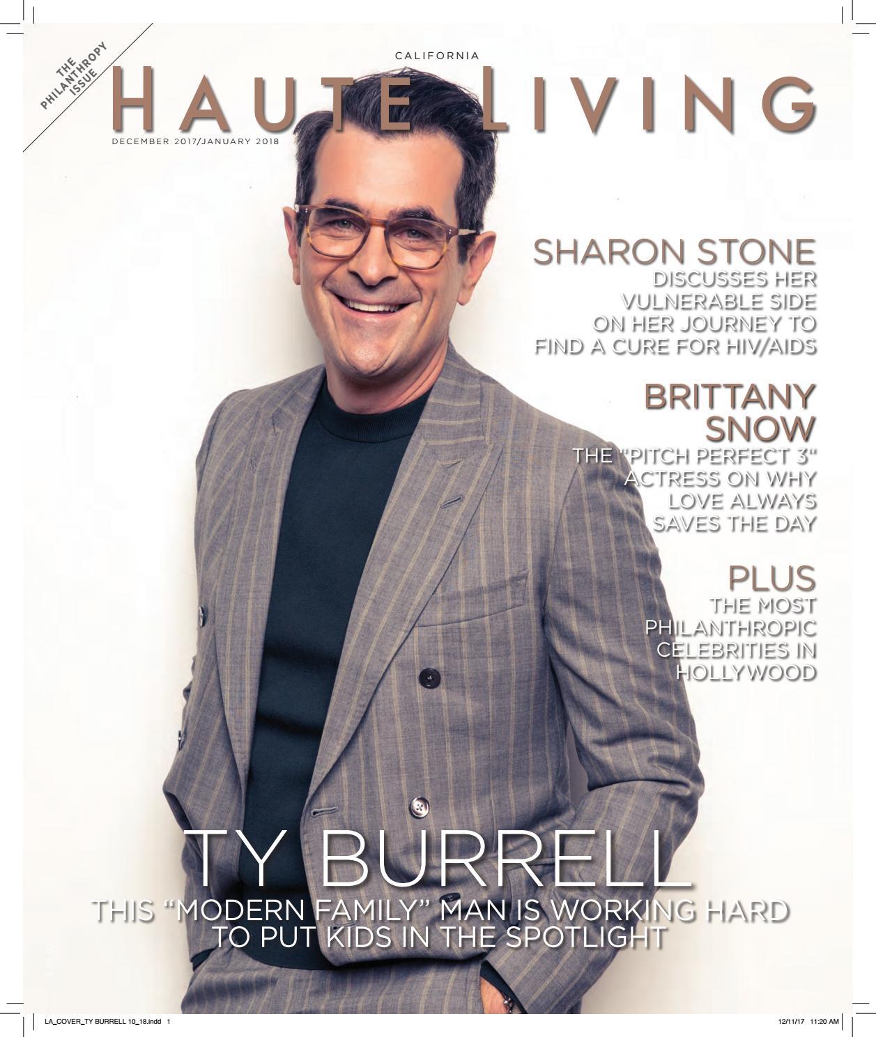 CA DEC / JAN 2018 by Haute Living - issuu