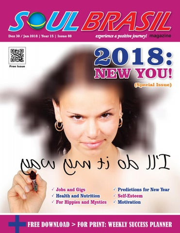 Soul Brasil Magazine 87