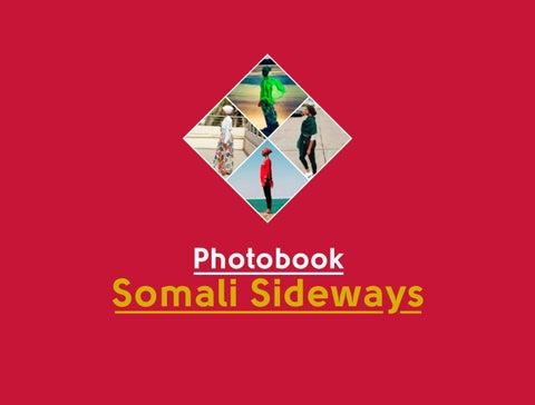 Somali sideways by JPKusmin - issuu