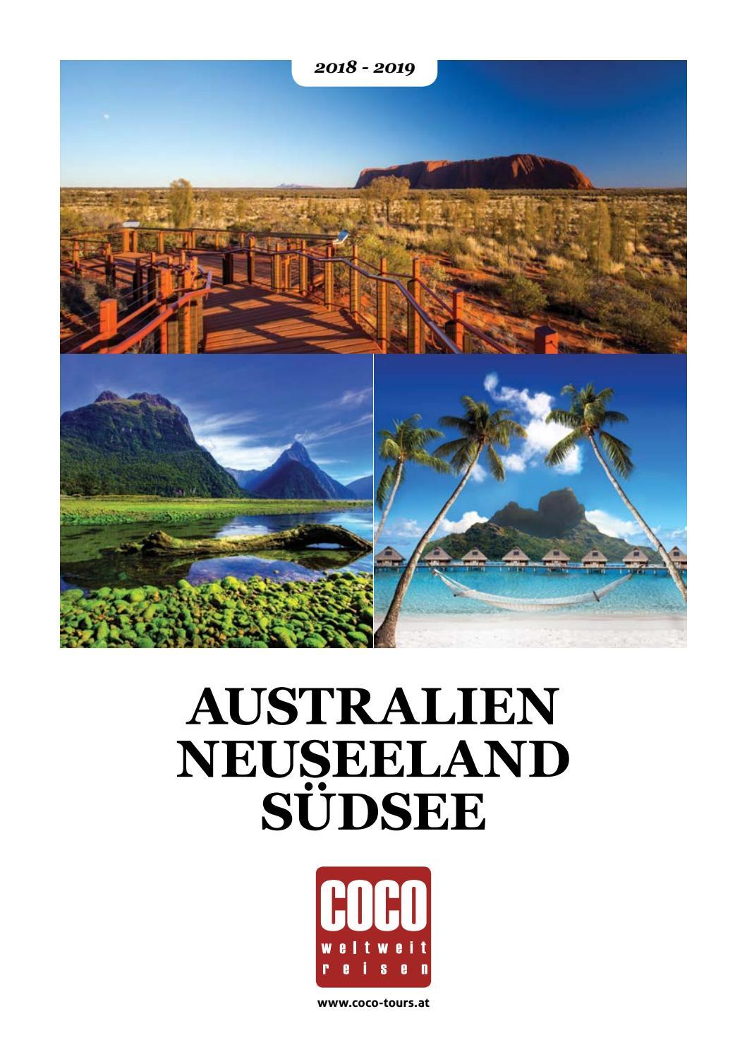 Destination AU/NZ COCO 2018-2019 by koolivoo - issuu