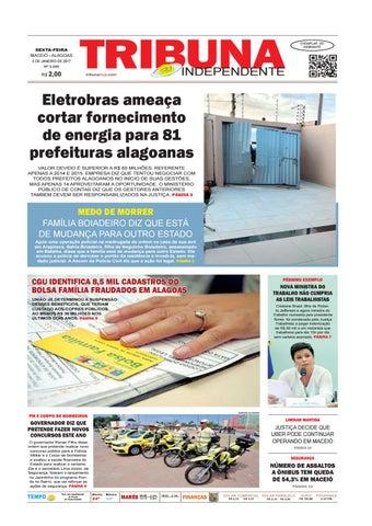 b532277a9201d Edição número 3056 - 5 de janeiro de 2018 by Tribuna Hoje - issuu