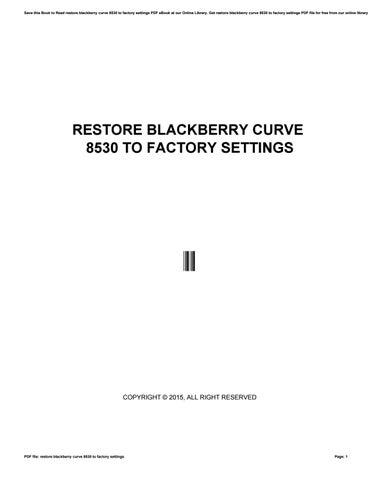 Pdf Untuk Blackberry 8520 Gratis