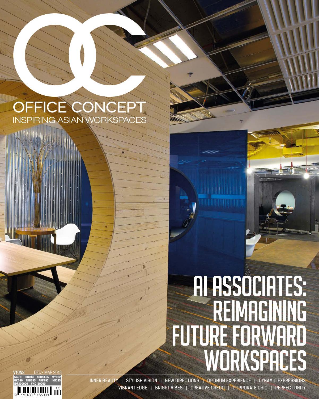 Office Concept V10N3