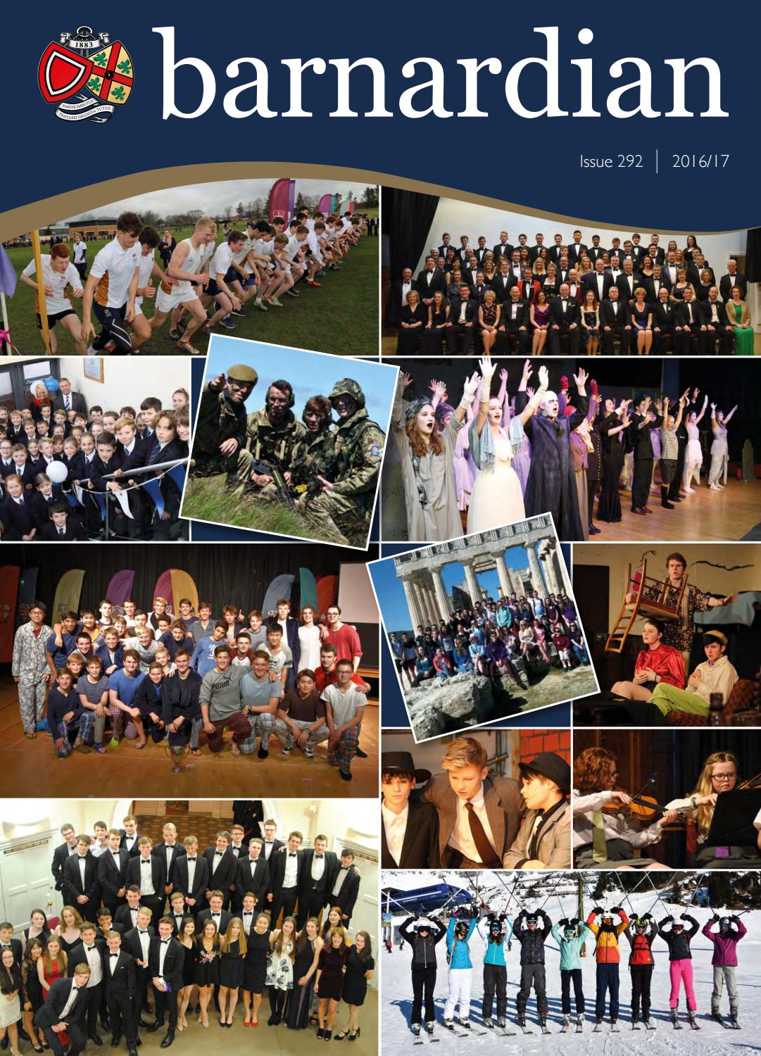 Barnardian 2016 2017 by Barnard Castle School - issuu 0557853e5