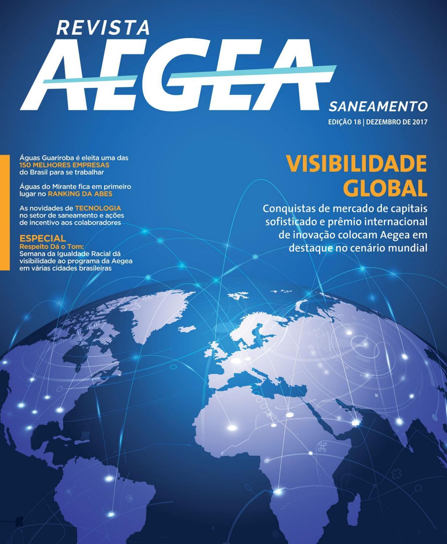 Revista Aegea - Edição número 18 by Aegea Saneamento - issuu 1fa93839573b4