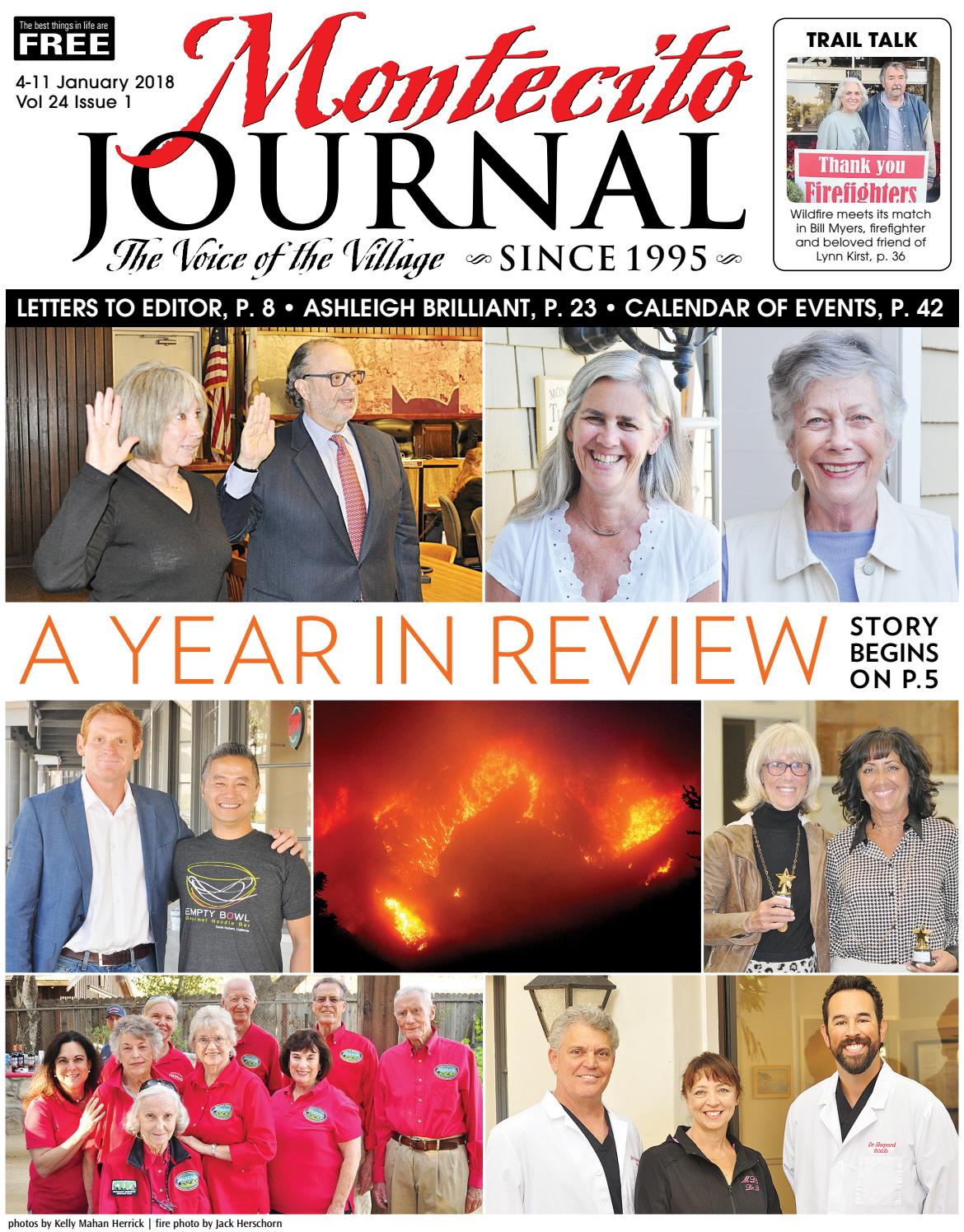 Year in Review by Montecito Journal - issuu
