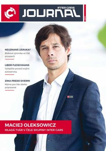5b821f704 IC JOURNAL_2/2017 by Inter Cars Slovenská republika - issuu