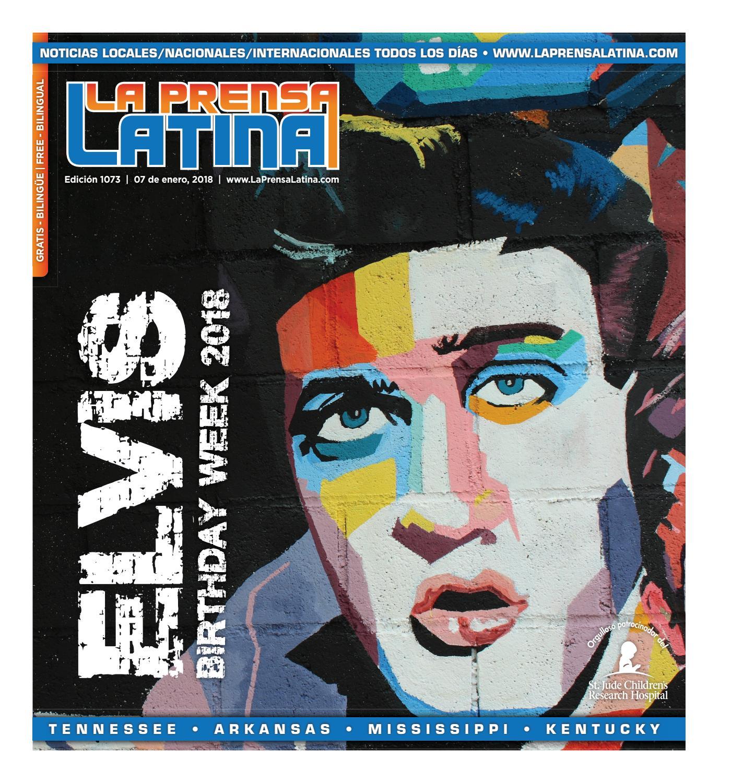 a206d5903 La Prensa Latina 01 07 2018 by La Prensa Latina - issuu