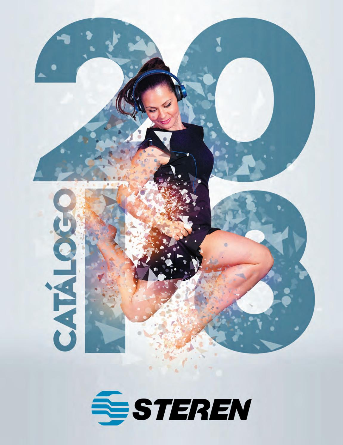 Catalogo Steren 2018 By Steren Mexico Issuu