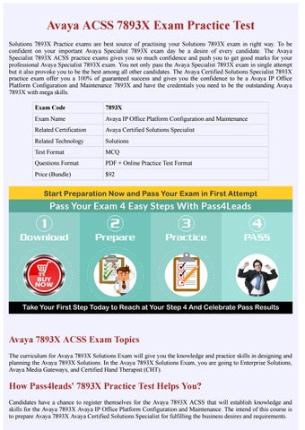 Avaya aura solution design considerations and guidelines pdf.